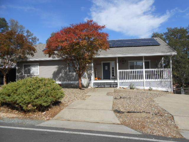 2569 Gold Run Court, Valley Springs, CA 95252 (MLS #221134580) :: 3 Step Realty Group