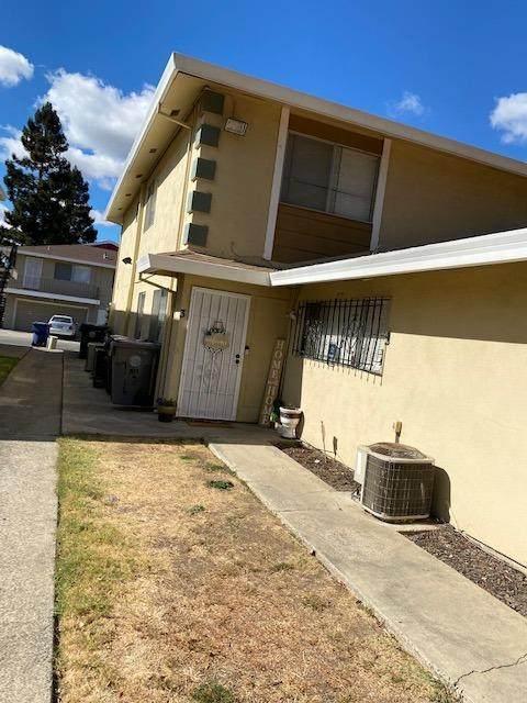 7376 Franklin Boulevard #3, Sacramento, CA 95823 (MLS #221134660) :: Heather Barrios