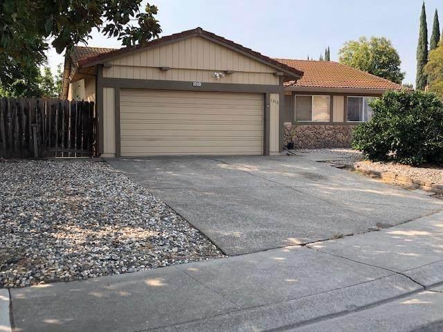 1010 Autumn Court, Stockton, CA 95210 (MLS #221135514) :: Heather Barrios