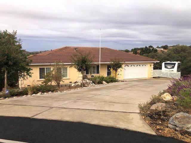 2514 Gold Run Ct, Valley Springs, CA 95252 (MLS #221135660) :: Heidi Phong Real Estate Team