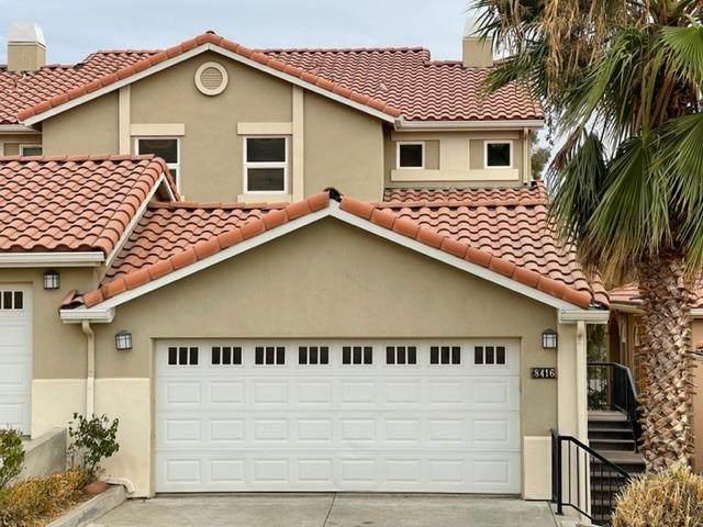 8416 Vista Verde Circle, La Grange, CA 95329 (MLS #221136270) :: The Merlino Home Team