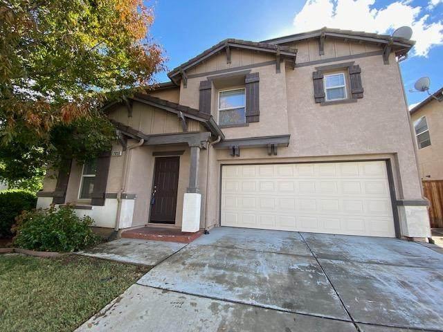 2930 Ottumwa Drive, Sacramento, CA 95835 (MLS #221136310) :: Keller Williams Realty