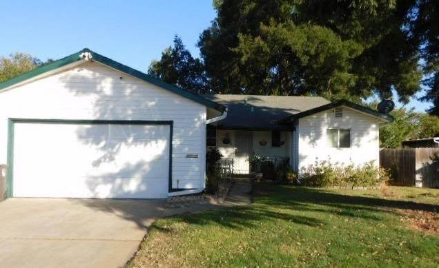 2509 Moscano Way, Rancho Cordova, CA 95670 (MLS #221136625) :: Laura Eklund | Realty One Group Complete