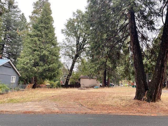 0 North Street, Pollock Pines, CA 95726 (MLS #221136633) :: DC & Associates