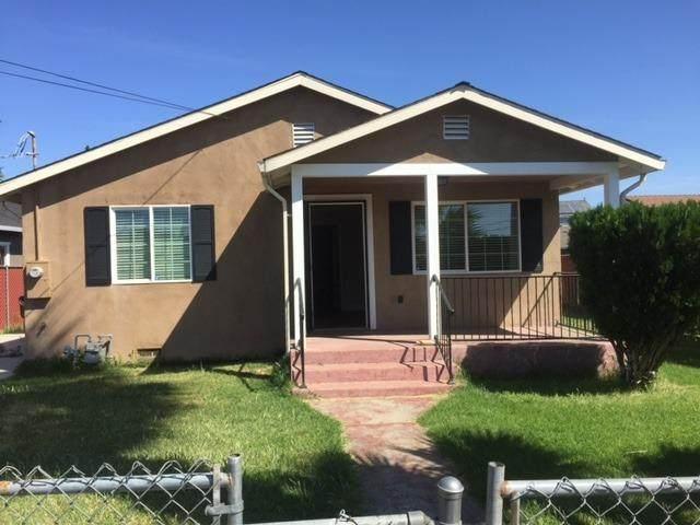 121 W 10th Street, Stockton, CA 95206 (MLS #221136764) :: Deb Brittan Team