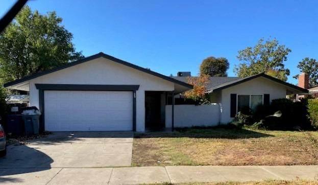720 El Portal Drive, Merced, CA 95340 (MLS #221136826) :: Keller Williams - The Rachel Adams Lee Group