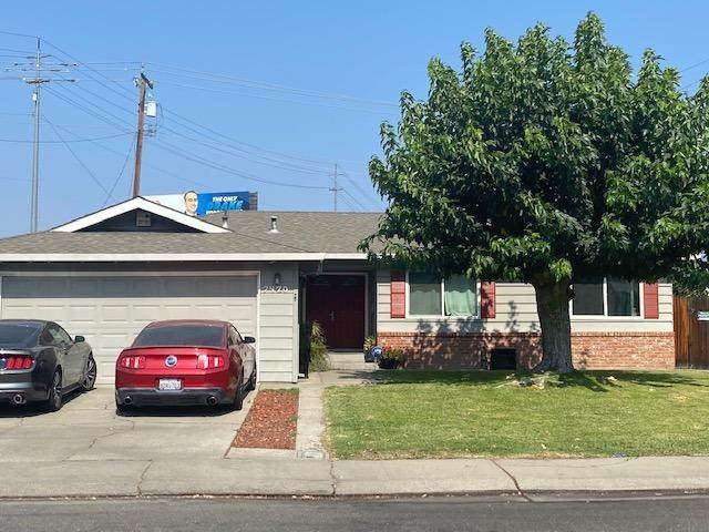 7420 Hemet Avenue, Stockton, CA 95207 (MLS #221136900) :: Heather Barrios