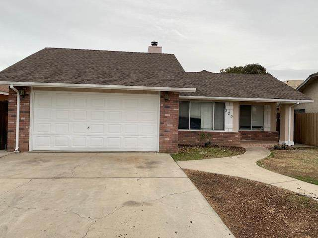320 Scout Way, Modesto, CA 95351 (#221137182) :: Rapisarda Real Estate