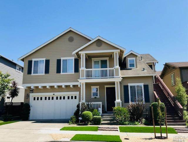 1367 Gordon Lane, Santa Rosa, CA 95404 (MLS #321018286) :: eXp Realty of California Inc