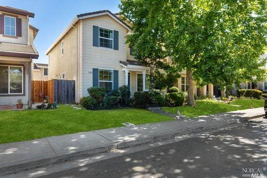 1241 Valley Glen Drive, Dixon, CA 95620 (MLS #321062149) :: Keller Williams Realty