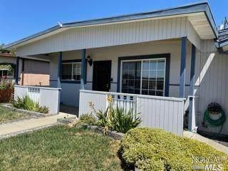 436 San Jose Street, Fairfield, CA 94533 (MLS #321068641) :: Keller Williams - The Rachel Adams Lee Group