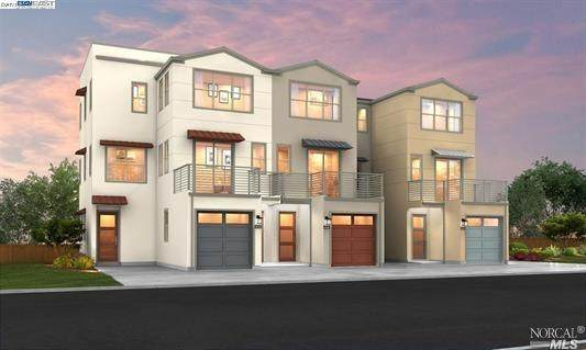 37 Haworth Way, Santa Rosa, CA 95407 (MLS #321083058) :: Heidi Phong Real Estate Team