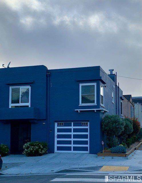 1600 Ingalls Street, San Francisco, CA 94124 (MLS #421571240) :: Deb Brittan Team