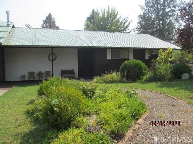 24736 E Country Club Drive, Redding, CA 96028 (MLS #509386) :: Live Play Real Estate | Sacramento