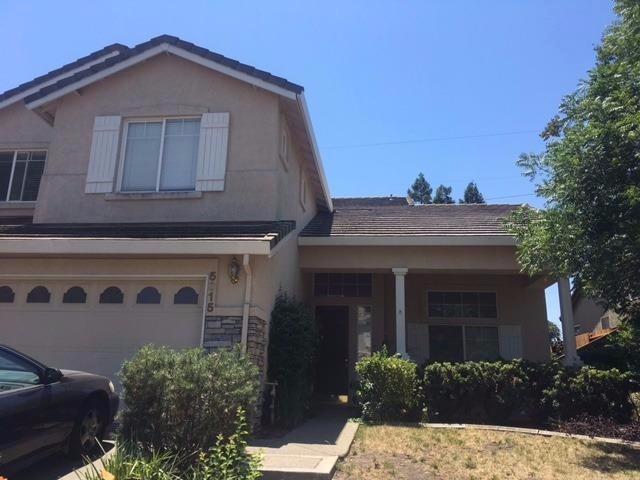 5315 Parkford Circle, Granite Bay, CA 95746 (MLS #17039705) :: Keller Williams Realty