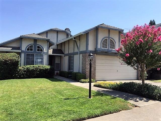 4300 Hartlepool Way, Antelope, CA 95843 (MLS #17053030) :: Peek Real Estate Group - Keller Williams Realty