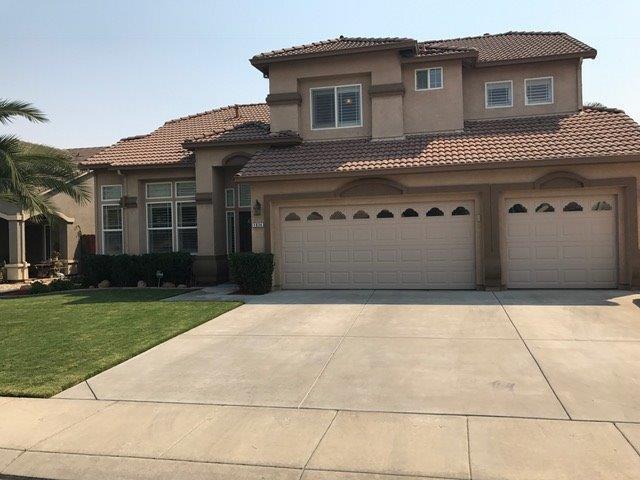 1834 San Gabriel Drive, Hughson, CA 95326 (MLS #17055789) :: The Del Real Group