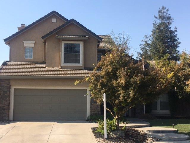 5409 Greco Lane, Salida, CA 95368 (MLS #17064432) :: Keller Williams - Rachel Adams Group