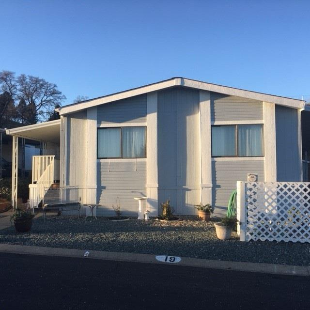 20 Rollingwood Drive #19, Jackson, CA 95642 (MLS #17601562) :: Team Ostrode Properties