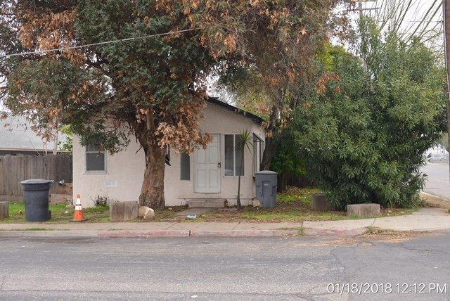 463 S 2nd Avenue, Oakdale, CA 95361 (MLS #18003102) :: The Del Real Group