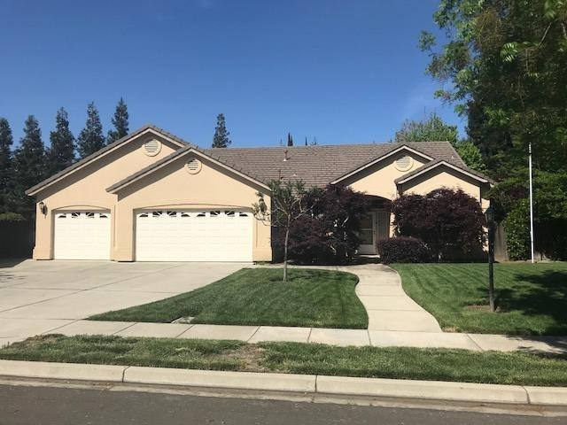 3371 Brookstone Drive, Turlock, CA 95382 (MLS #18025894) :: The Del Real Group