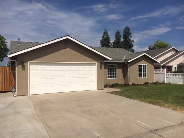 362 Ventanas Avenue, Oakdale, CA 95361 (MLS #18032949) :: Heidi Phong Real Estate Team