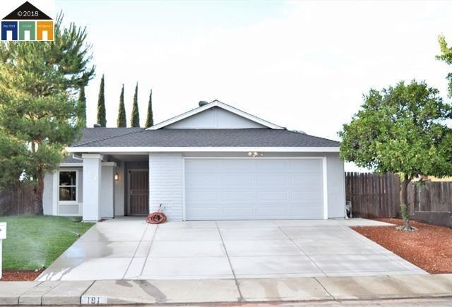 181 Clipper Drive, Pittsburg, CA 94565 (MLS #18051674) :: Dominic Brandon and Team