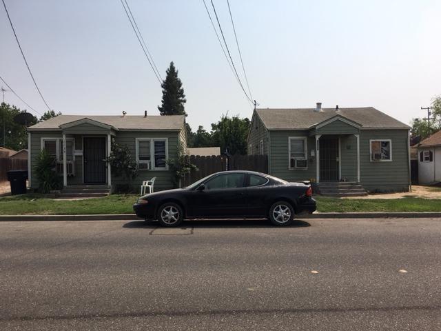 1135-1137 Poplar Street, Oakdale, CA 95361 (MLS #18054424) :: Dominic Brandon and Team