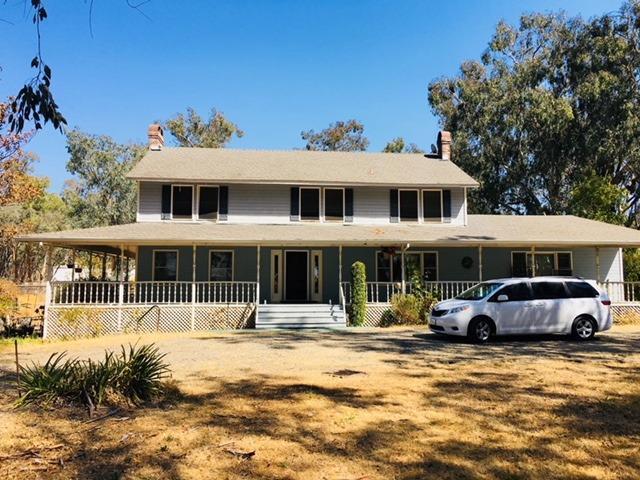 12497 Clay Station Road, Herald, CA 95638 (MLS #18061754) :: The MacDonald Group at PMZ Real Estate