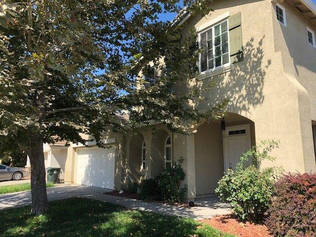 9968 Firethorn Way, Elk Grove, CA 95757 (MLS #18065854) :: Heidi Phong Real Estate Team