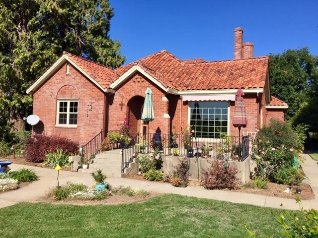 9140 Pezzi Road, Stockton, CA 95215 (MLS #18071116) :: The Merlino Home Team