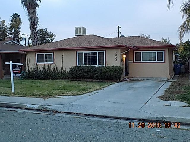 1034 Dos Palos Avenue, Dos Palos, CA 93620 (MLS #18073700) :: The MacDonald Group at PMZ Real Estate