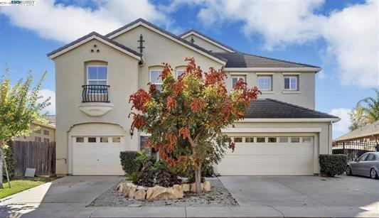 914 Tannehill Drive, Manteca, CA 95337 (MLS #18074377) :: Keller Williams Realty - Joanie Cowan
