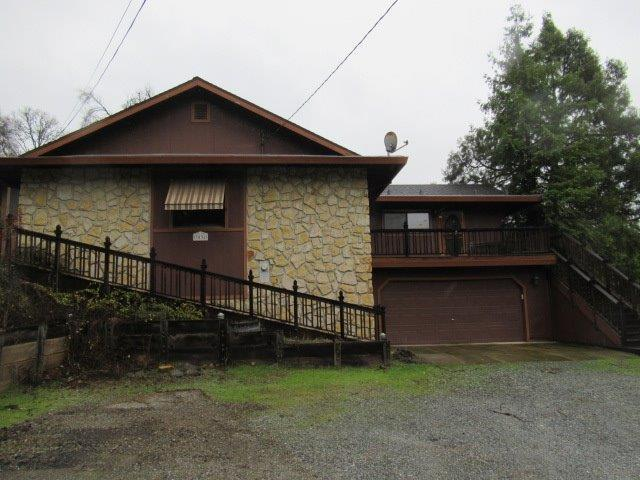 3538 Wildwood Lane, Placerville, CA 95667 (MLS #18077741) :: The Del Real Group