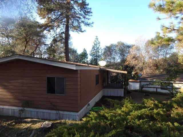 4420 Pleasant Valley Road #96, Diamond Springs, CA 95619 (MLS #18077962) :: The MacDonald Group at PMZ Real Estate