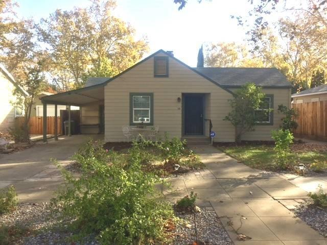 16 Bliss Avenue, Woodland, CA 95695 (MLS #18078938) :: The MacDonald Group at PMZ Real Estate