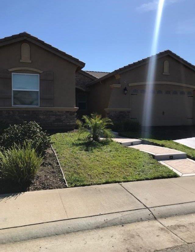 3417 Listan Way, Rancho Cordova, CA 95670 (MLS #19023377) :: The MacDonald Group at PMZ Real Estate