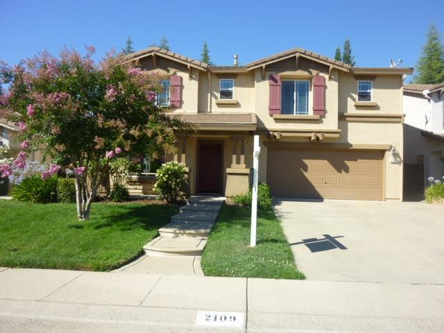2109 Arnold Drive, Rocklin, CA 95765 (MLS #19049494) :: REMAX Executive