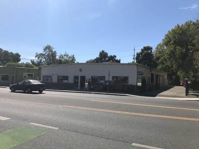 423 L Street, Davis, CA 95616 (MLS #19068361) :: Keller Williams - Rachel Adams Group
