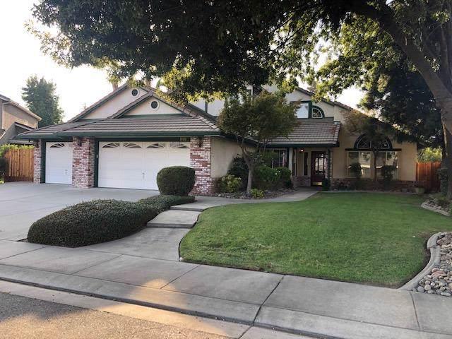 1809 Kit Fox Drive, Hughson, CA 95326 (MLS #19071064) :: The MacDonald Group at PMZ Real Estate