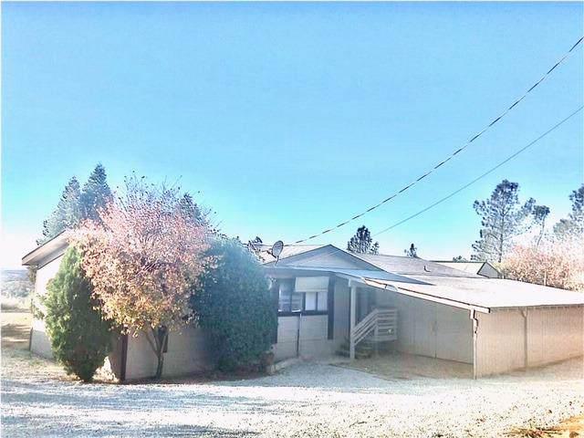 2208 Kiowa Way, Shingle Springs, CA 95682 (MLS #19074147) :: Heidi Phong Real Estate Team