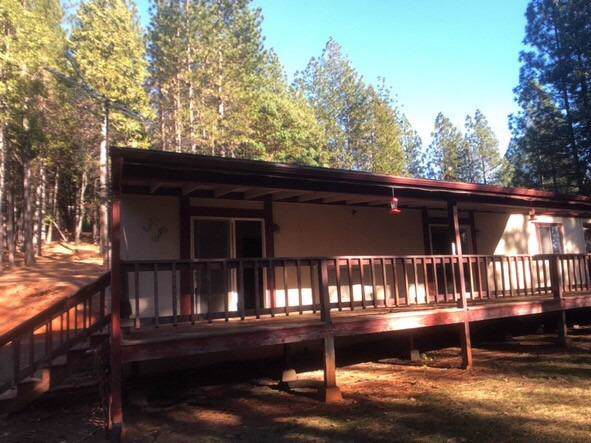 129 Restive Drive, Oroville, CA 95966 (MLS #20001455) :: The MacDonald Group at PMZ Real Estate