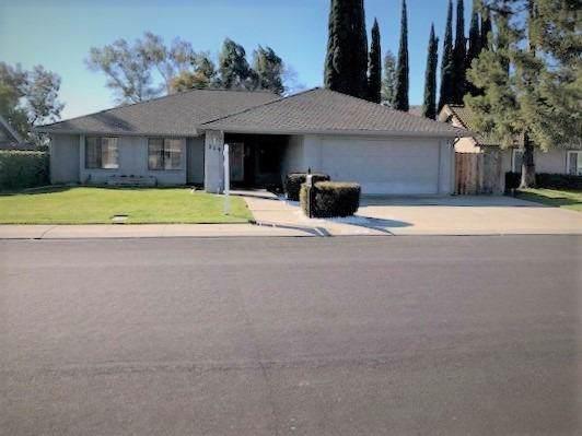 309 Oak Avenue, Ripon, CA 95366 (MLS #20001974) :: REMAX Executive