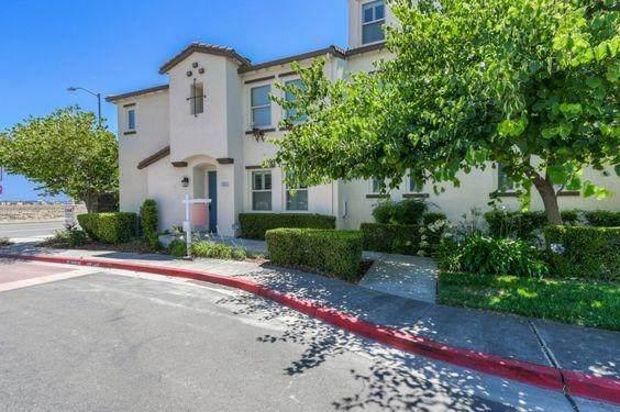 5301 E Commerce Way #1103, Sacramento, CA 95835 (MLS #20005595) :: Keller Williams - Rachel Adams Group