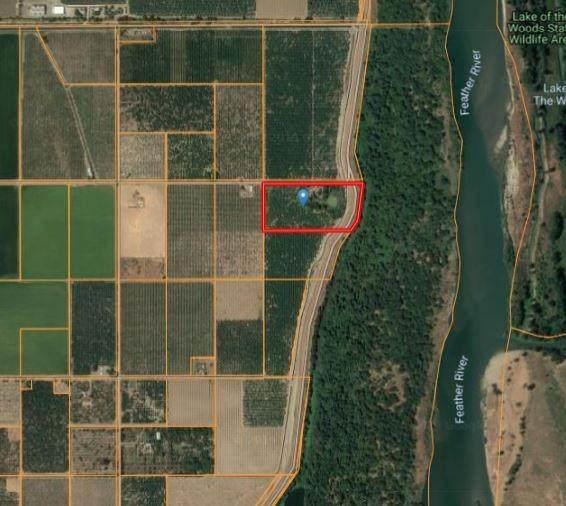2 Cypress Avenue, Yuba City, CA 95991 (MLS #20009137) :: The MacDonald Group at PMZ Real Estate