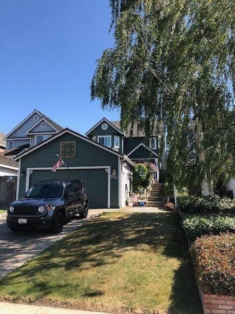3322 Schooner Drive, Stockton, CA 95219 (MLS #20029528) :: The MacDonald Group at PMZ Real Estate