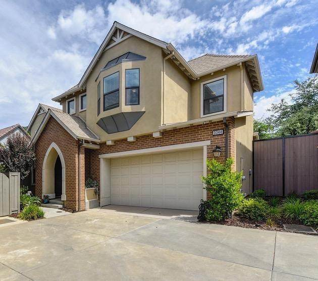 3344 Dullanty Way, Sacramento, CA 95816 (MLS #20030771) :: REMAX Executive