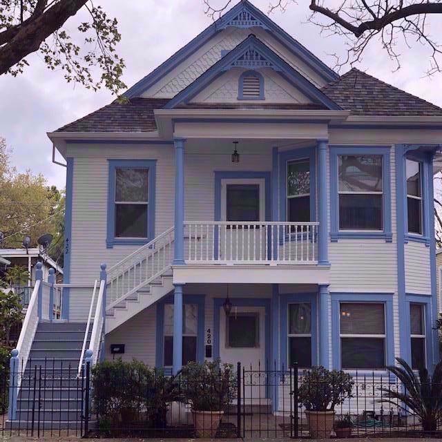 422 S Street, Sacramento, CA 95811 (MLS #20043851) :: The MacDonald Group at PMZ Real Estate