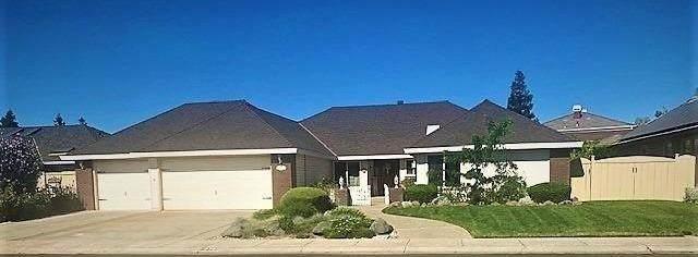 825 Hawes Lane, Ripon, CA 95366 (MLS #20045505) :: REMAX Executive