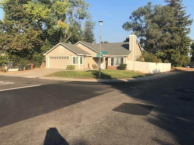 5231 Olivehurst Way, Elk Grove, CA 95758 (MLS #20058112) :: The Merlino Home Team